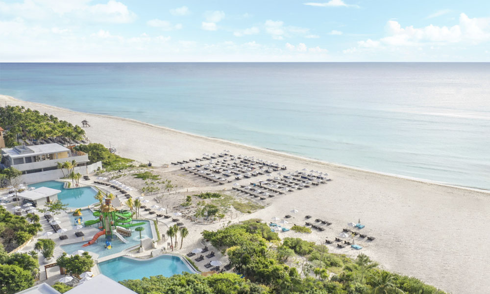 Sandos Playacar Resorts & Spa