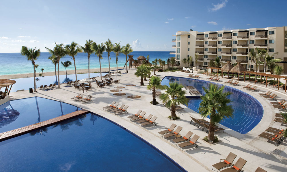 UVC Family Riviera Cancun Resort and Spa