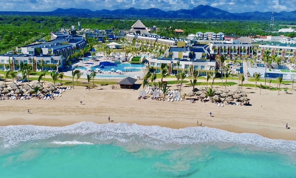 Unlimited Adult Punta Cana Resort & Spa Special